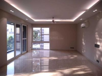 Gallery Cover Image of 1800 Sq.ft 3 BHK Independent Floor for buy in Nizamuddin East for 49500000