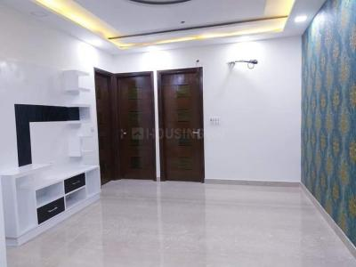 Gallery Cover Image of 1100 Sq.ft 4 BHK Independent Floor for buy in Sector 3 Rohini for 14500000