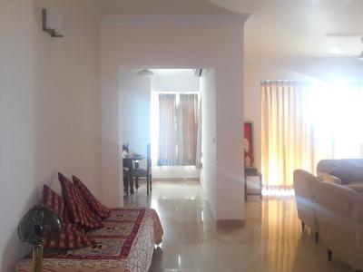 Gallery Cover Image of 2895 Sq.ft 3 BHK Apartment for buy in Sector 53 for 28950000
