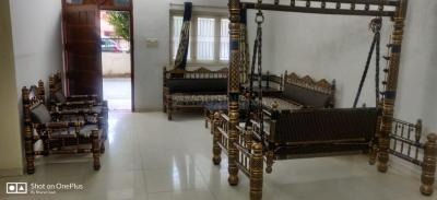 Gallery Cover Image of 2500 Sq.ft 4 BHK Independent House for rent in Gurukul for 45000