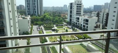 Gallery Cover Image of 3300 Sq.ft 4 BHK Independent Floor for rent in TATA Housing Primanti, Sector 72 for 50000
