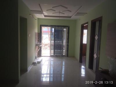Gallery Cover Image of 560 Sq.ft 1 BHK Apartment for rent in Sanath Nagar for 8000
