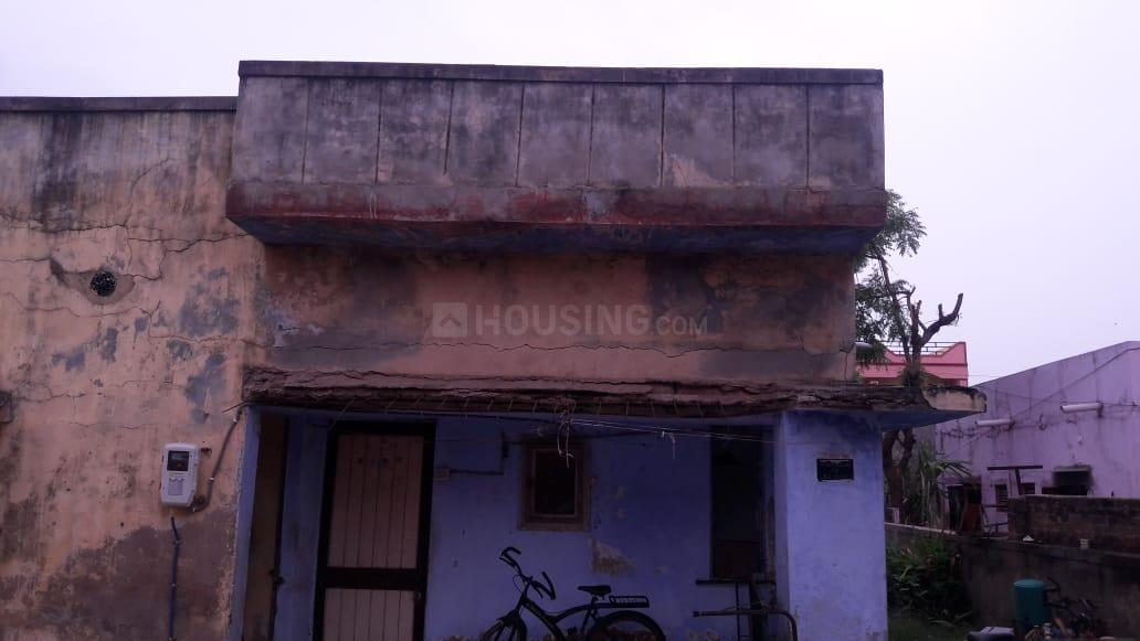 Building Image of 765 Sq.ft 2 BHK Independent House for buy in Chandkheda for 3500000