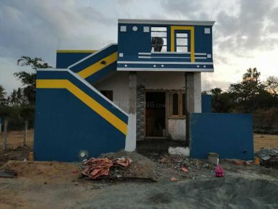 Gallery Cover Image of 540 Sq.ft 1 BHK Independent House for buy in Sirukalathur for 2600000