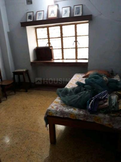 Bedroom Image of Howrah Maidan Guest House in Howrah Railway Station