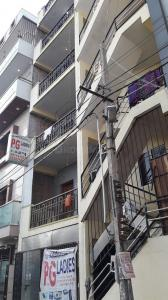 Building Image of Lakshmi Niwas PG For Ladies in Electronic City