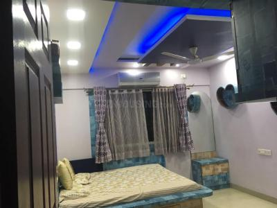 Gallery Cover Image of 1650 Sq.ft 3 BHK Apartment for rent in Madhuban Satin Brick, Kharadi for 40000
