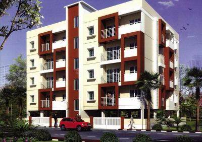 Gallery Cover Image of 1600 Sq.ft 4 BHK Apartment for buy in Purba Putiary for 4700000
