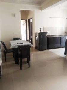 Gallery Cover Image of 1317 Sq.ft 2 BHK Apartment for rent in HR Buildcon Elite Homz, Sector 77 for 17000