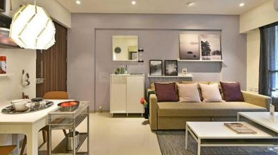 Gallery Cover Image of 600 Sq.ft 1 BHK Apartment for buy in Kopar Khairane for 4500000