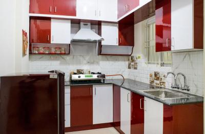 Kitchen Image of PG 4642460 Electronic City in Electronic City