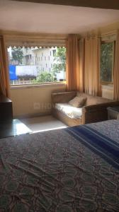 Bedroom Image of Maryam House in Santacruz West