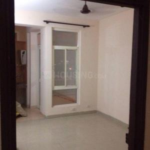 Gallery Cover Image of 598 Sq.ft 1 BHK Apartment for rent in Supertech Ecovillage, Noida Extension for 5000