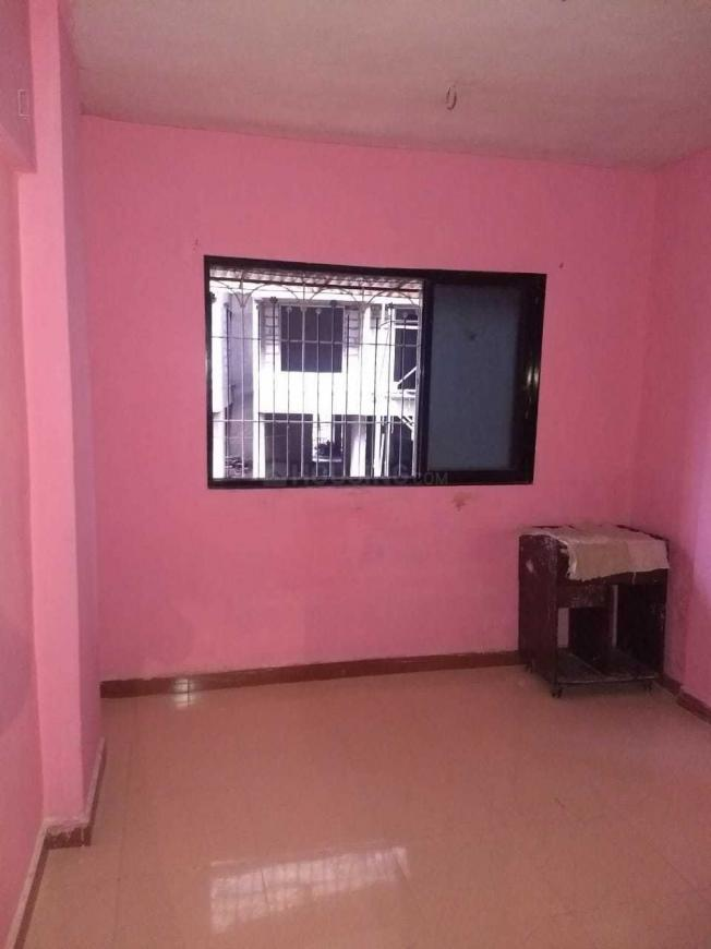Living Room Image of 550 Sq.ft 1 BHK Apartment for rent in Kalyan East for 6000