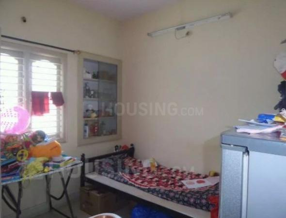 Bedroom Image of 1000 Sq.ft 1 BHK Independent House for rent in Padmanabhanagar for 10000