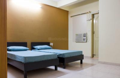 Bedroom Image of S V Paradise G 02 in Mahadevapura