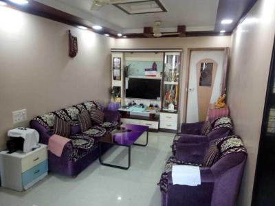 Gallery Cover Image of 1100 Sq.ft 2 BHK Apartment for buy in Kopar Khairane for 17500000