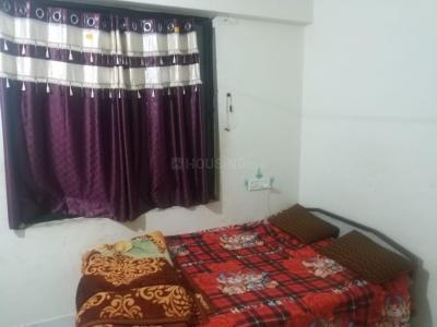 Gallery Cover Image of 753 Sq.ft 2 BHK Apartment for buy in Chikhali for 4100000