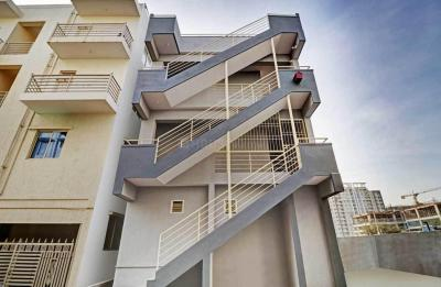 Gallery Cover Image of 350 Sq.ft 1 RK Independent House for rent in Rayasandra for 9500