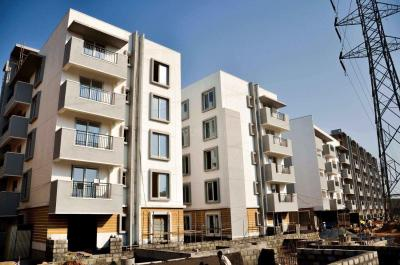 Gallery Cover Image of 1608 Sq.ft 3 BHK Apartment for rent in Hoodi for 29000
