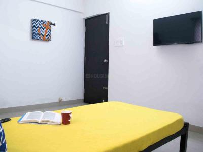 Bedroom Image of Zolo Eclair in BTM Layout