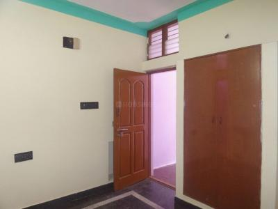 Gallery Cover Image of 500 Sq.ft 1 BHK Apartment for rent in HSR Layout for 9000