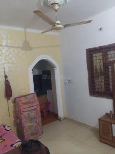 Gallery Cover Image of 450 Sq.ft 1 BHK Independent House for rent in Pratap Vihar for 5500