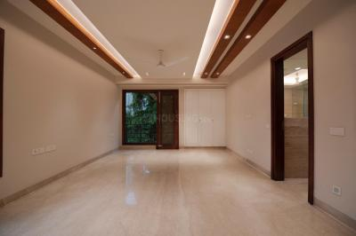 Gallery Cover Image of 2500 Sq.ft 4 BHK Independent Floor for buy in Gulmohar Park for 65000000