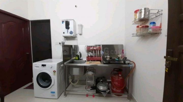 Kitchen Image of PG 6026465 Perumbakkam in Perumbakkam
