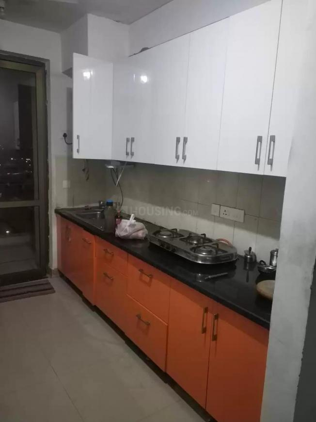 Kitchen Image of 1760 Sq.ft 3 BHK Apartment for rent in Sector 37C for 19000