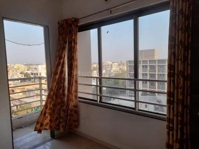 Gallery Cover Image of 1100 Sq.ft 2 BHK Apartment for rent in GB Madhupuri Radiance, Paldi for 17000