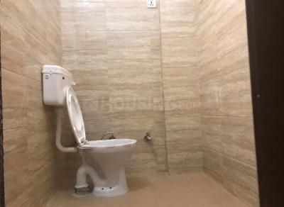 Bathroom Image of Jivi PG in Sector 45