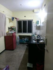Kitchen Image of On N On PG in Andheri East