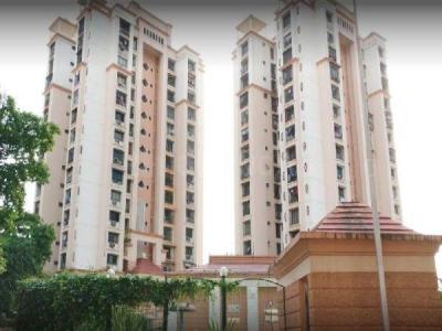 Gallery Cover Image of 1600 Sq.ft 3 BHK Apartment for rent in Maitri Harbour View, Nerul for 65000