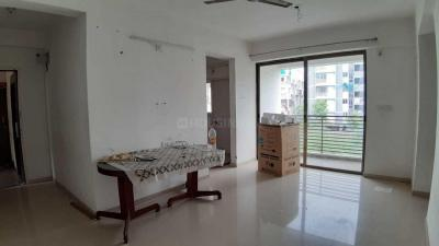 Gallery Cover Image of 1245 Sq.ft 2 BHK Apartment for rent in Chandkheda for 10000