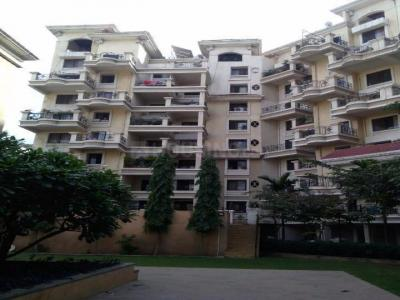 Gallery Cover Image of 1000 Sq.ft 2 BHK Apartment for rent in Hadapsar for 20000