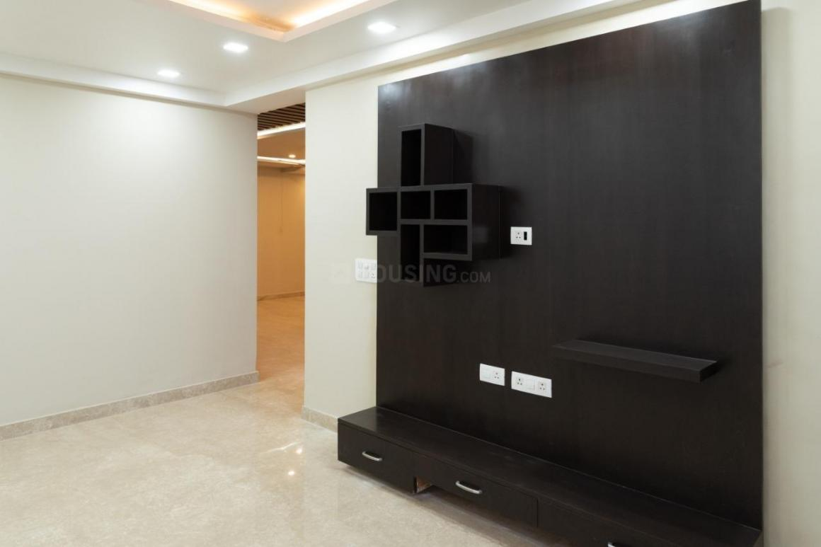 Living Room Image of 1900 Sq.ft 3 BHK Independent Floor for buy in Sector 41 for 15500000