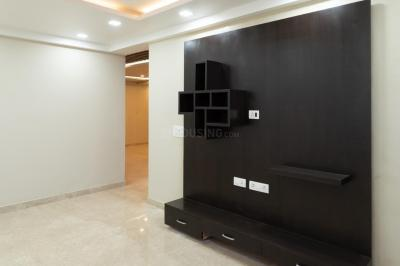 Gallery Cover Image of 1900 Sq.ft 3 BHK Independent Floor for buy in Unitech South City 1, Sector 41 for 15500000
