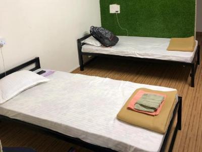 Bedroom Image of Trunk Tales in Gokhalenagar