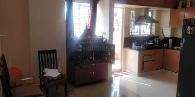 Gallery Cover Image of 1081 Sq.ft 2 BHK Apartment for buy in Mahaveer Desire, Chikbanavara for 4400000