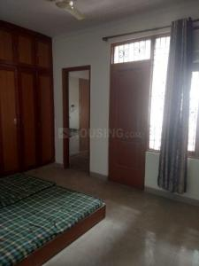 Gallery Cover Image of 1470 Sq.ft 3 BHK Apartment for rent in Mapsko Krishna Apra Sapphire, Vaibhav Khand for 18000