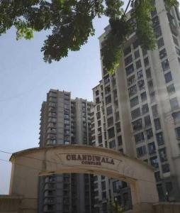 Gallery Cover Image of 1000 Sq.ft 2 BHK Apartment for rent in Jogeshwari West for 40000