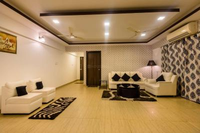 Gallery Cover Image of 2575 Sq.ft 4 BHK Apartment for buy in Andheri West for 74700000