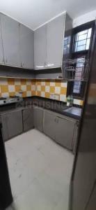 Gallery Cover Image of 1100 Sq.ft 3 BHK Independent Floor for rent in Rajinder Nagar for 37000
