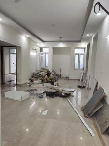 Gallery Cover Image of 1850 Sq.ft 3 BHK Apartment for buy in Oxirich Oxirich Avenue, Ahinsa Khand for 9700000