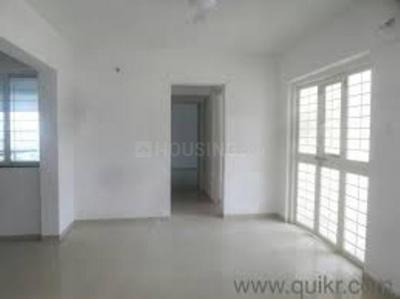 Gallery Cover Image of 640 Sq.ft 1 BHK Apartment for buy in Goel Ganga Group Ganga Ashiyana, Thergaon for 4500000