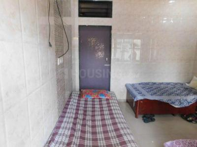 Bedroom Image of PG 5818773 Mulund West in Mulund West