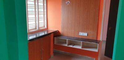 Gallery Cover Image of 450 Sq.ft 1 RK Apartment for rent in Indira Nagar for 10000