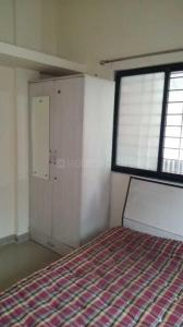 Gallery Cover Image of 620 Sq.ft 1 BHK Apartment for rent in Kharadi for 16500