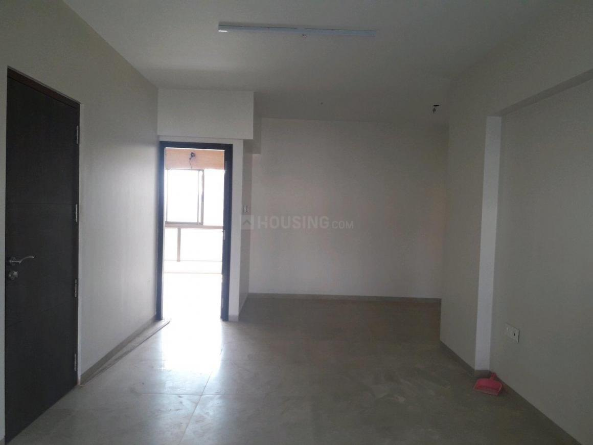 Living Room Image of 1500 Sq.ft 4 BHK Apartment for rent in Santacruz East for 120000